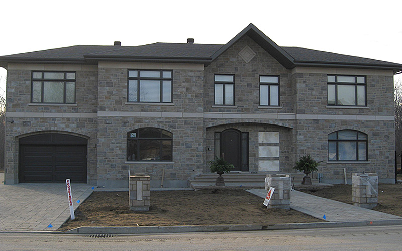 Luxury Home - M2 Construction